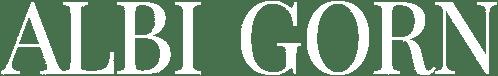 Albi Gorn Logo